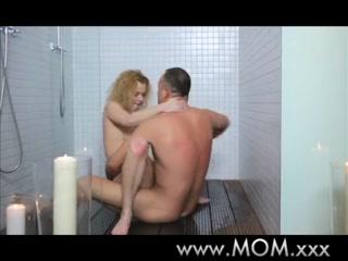 Порно видео зрелой женщины